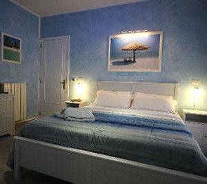 Biancheria per Hotel e Bed & Breakfast