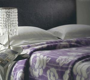 Coperte e copriletti fornitura ingrosso albergo e hotel